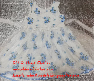 China Latest Style Adult And Children 2Nd Hand Clothes For Africa Used Clothing supplier