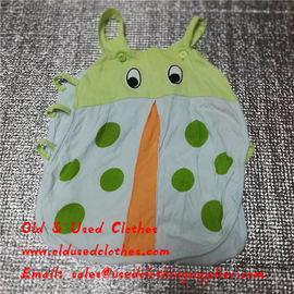 China Fashion Style Bulk Used Kids Clothes Children Summer Wear 2Nd Hand Baby Clothes supplier