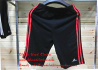 China Summer Bulk Womens Clothing Used Ladies Pants Used Womens Shorts All Size factory