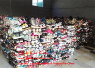 China Timeproof Second Hand Shoes Used Basketball Shoes All Size In South Africa factory