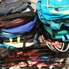 Second Hand Bags Stylish Design Ladies Used Handbags School Bags 80 Kg/Bale