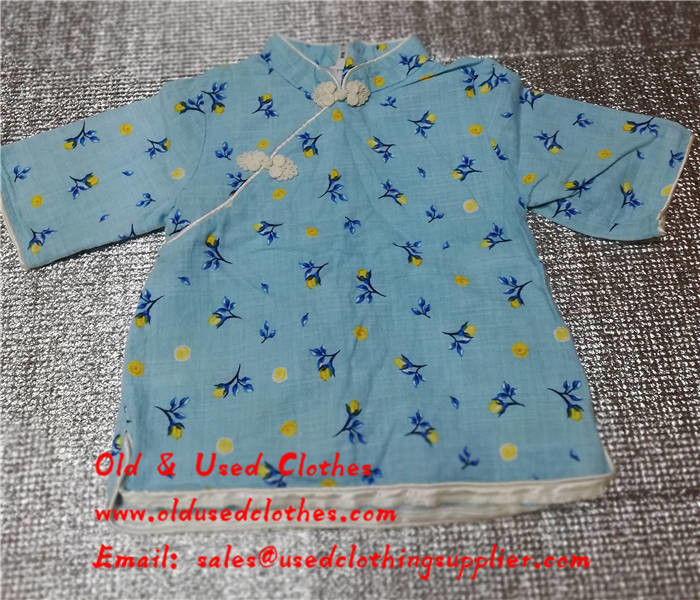 6583fae3f China Spring Second Hand Clothes Children Used Baby Girl Clothes In Bulk  supplier