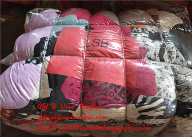 Second Hand Winter Clothes Mens Used Clothing Fashionable Style