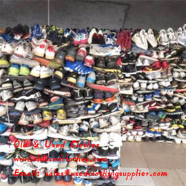 Fashion Bulk Used Shoes Second Hand Sports Shoes In Germany , Bangladesh